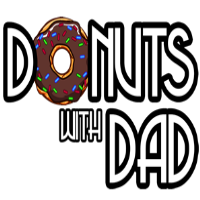 Donuts with Dads @ Ben Franklin Elementary