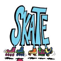 Year End Skate Party @ Lombard Roller Rink